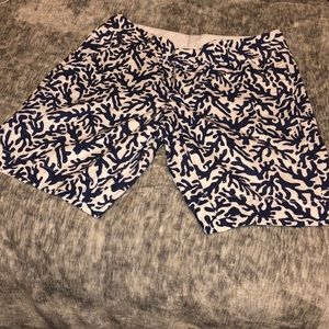 Lily Pulitzer The Chipper Short Size 10